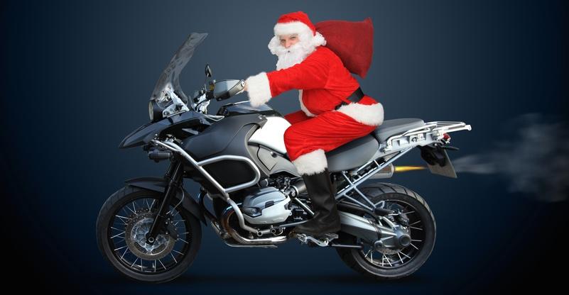 Motorradfahren lernen mit dem Profi